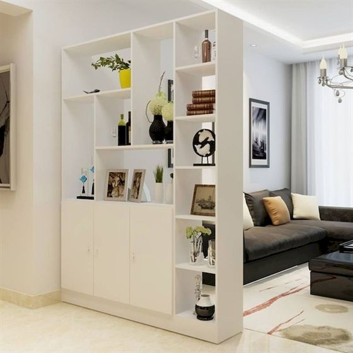 15+ Favorite Studio Apartment Storage Decor Ideas And Remodel
