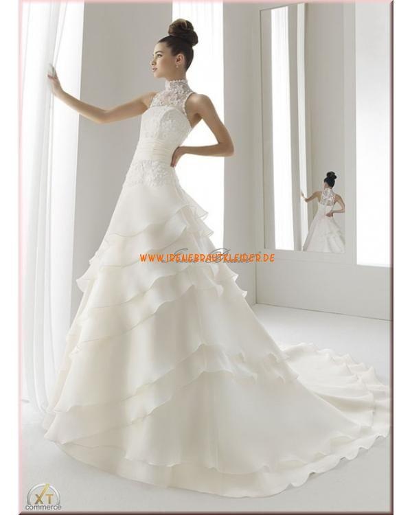 brautkleid hochgeschlossen - Google-Suche | wedding | Pinterest ...