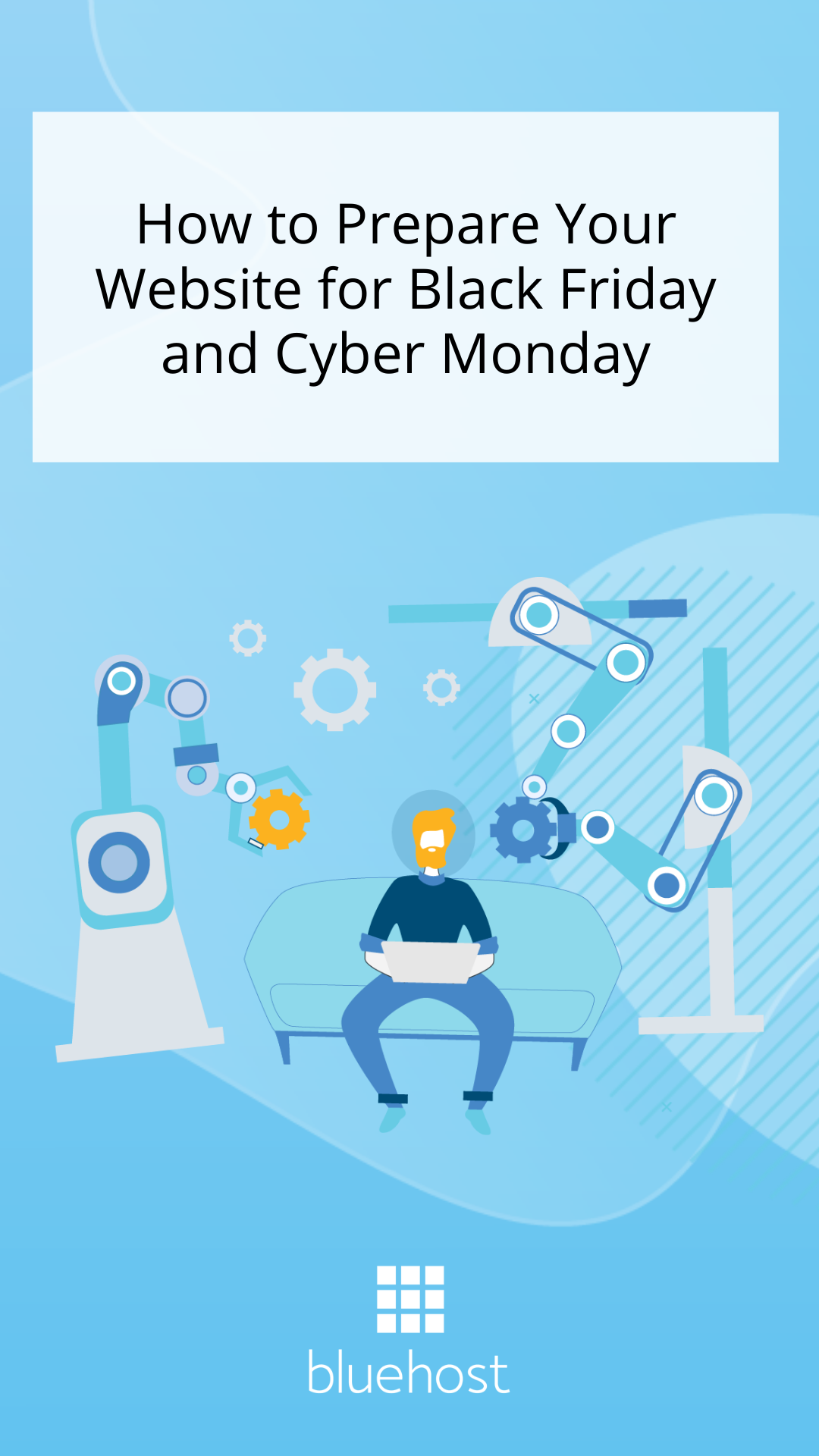 Prepare Your Website For Back Friday And Cyber Monday