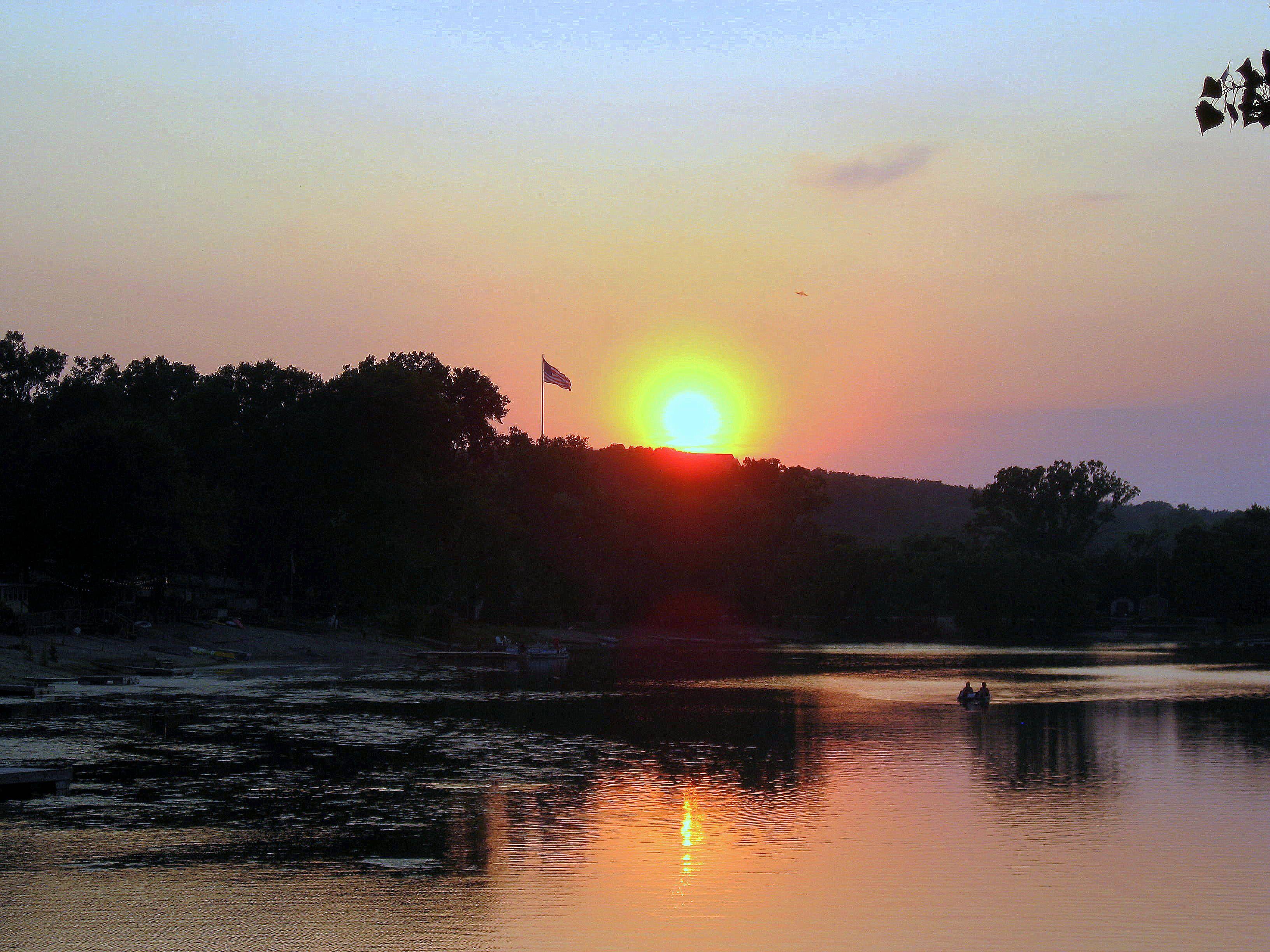 Horseshoe Lake ~ Ashland NE | Beautiful places | Beautiful