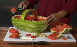 Photo of National Watermelon Promotion Board | Americana Basket