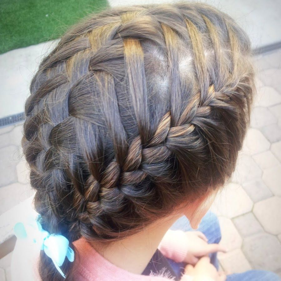 Abellas Braids - Video Tutorials on how to do different styles of ...