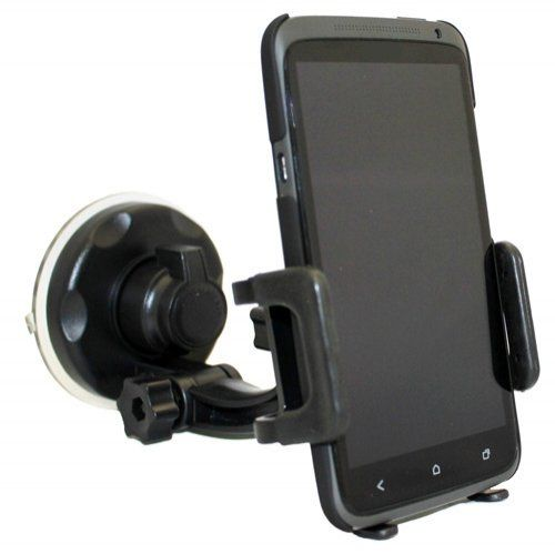 Mount Black Bulk Packaging Arkon SM410 Universal Windshield with Dashboard and Vent Mount for Smartphones and PDAs