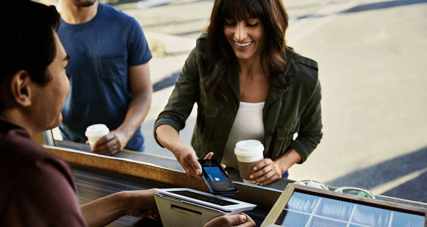 Opinion mobile payment apps need more than nfc for global