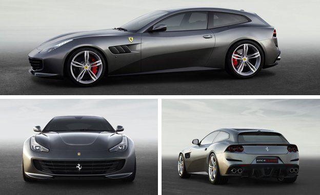 2017 ferrari gtc4lusso 4 passenger 4wd 4 wheel steer 208 mph top speed car and driver. Black Bedroom Furniture Sets. Home Design Ideas