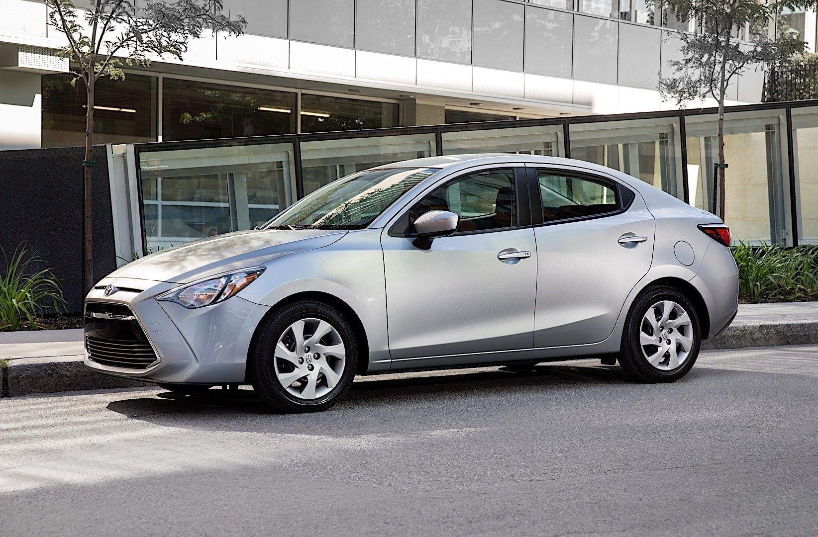 2020 Toyota Yaris Ia First Drive Toyota Yaris Ia Yaris Ia Yaris