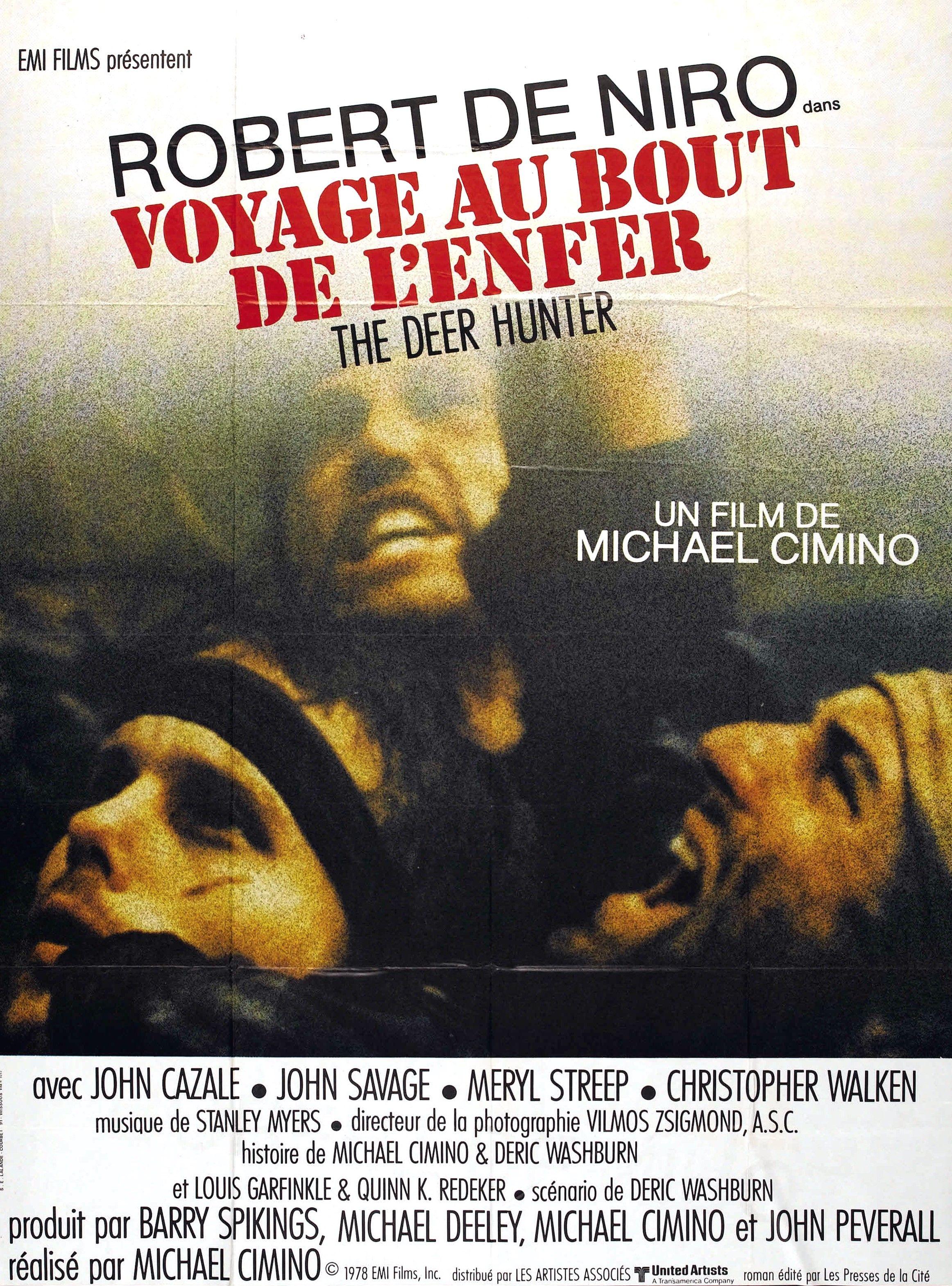 Voyage Au Bout De L Enfer Film Complet Vf