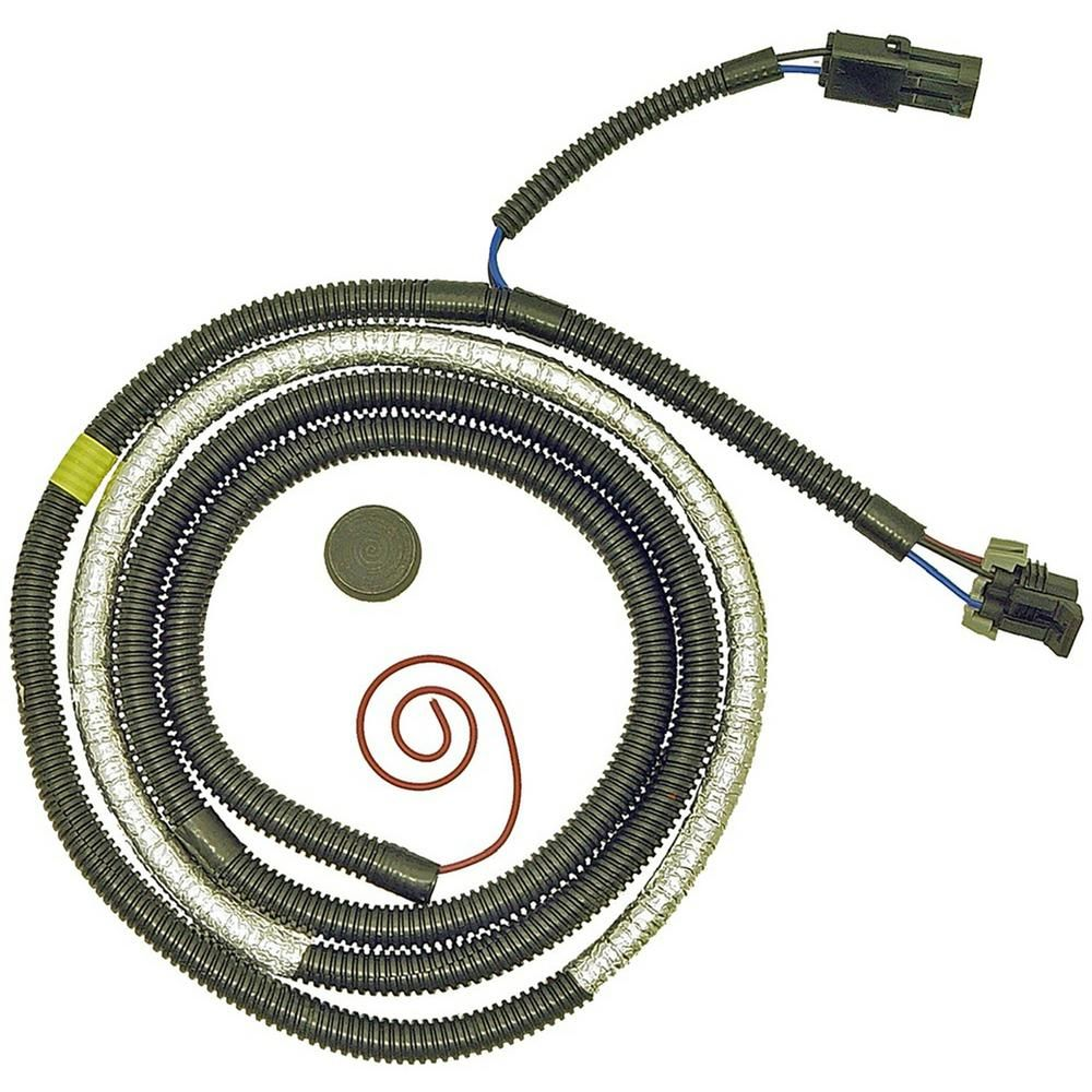 Oe Solutions 4wd Actuator Wiring Harness For Upgraded