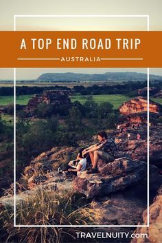 Australia's Top End is the perfect destination for the ultimate one-week road-trip. Find out when to go, what to see and everything else you need to know!