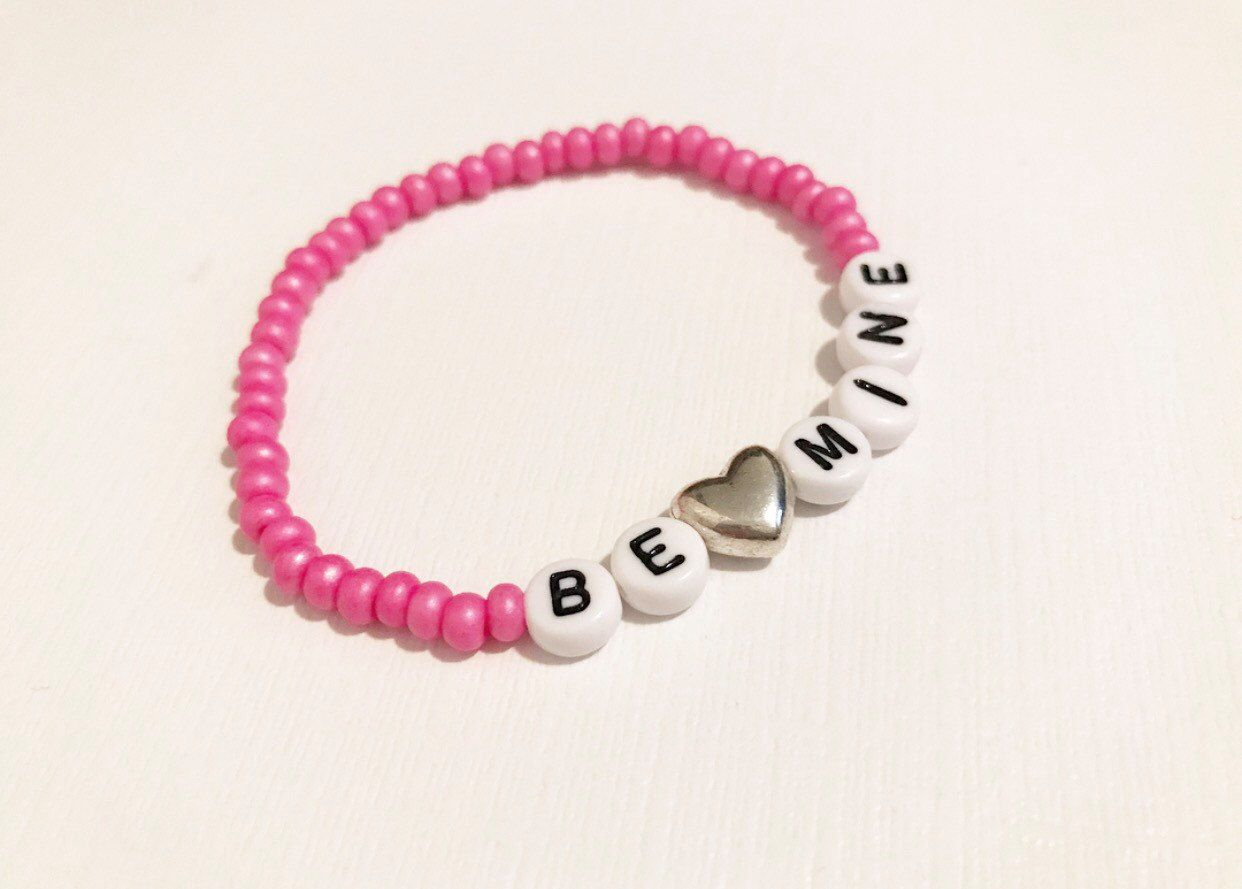 beaded s youtube making jewelry beginners bracelet project day valentines watch valentine