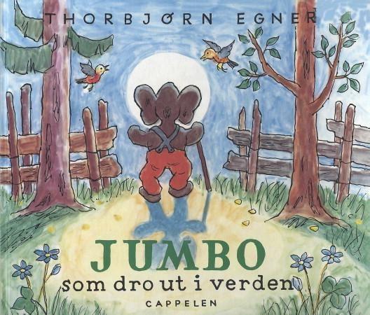 Kjøp Jumbo som dro ut i verden