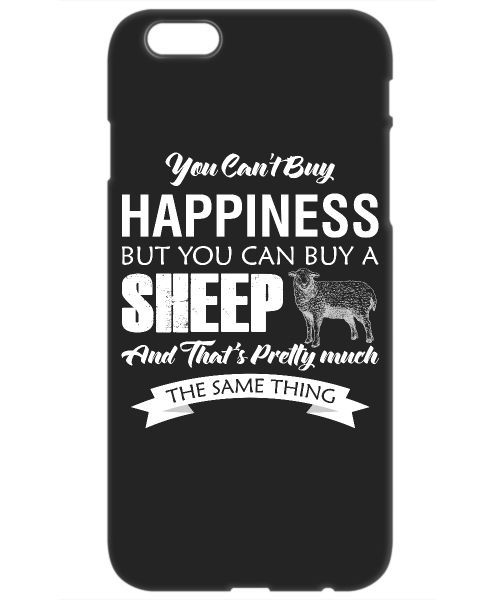 HAPPINESS & SHEEP iphone-6