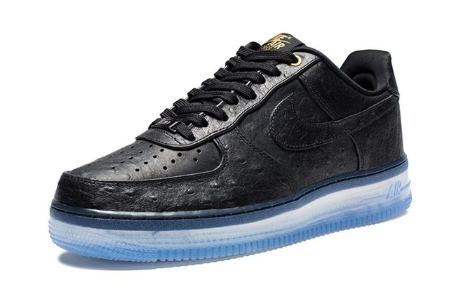 release date: e740d 2204c NIKEiD Now Lets You Customize the Air Force 1 With