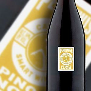Pennywise Pinot Noir | World Market