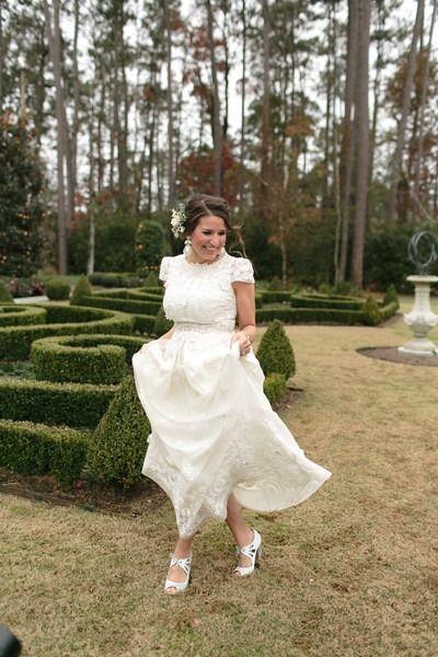 Louisiana Wedding Dresses