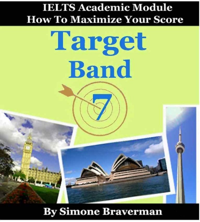 ieltsmaterial com ielts target band 7 a pinterest target