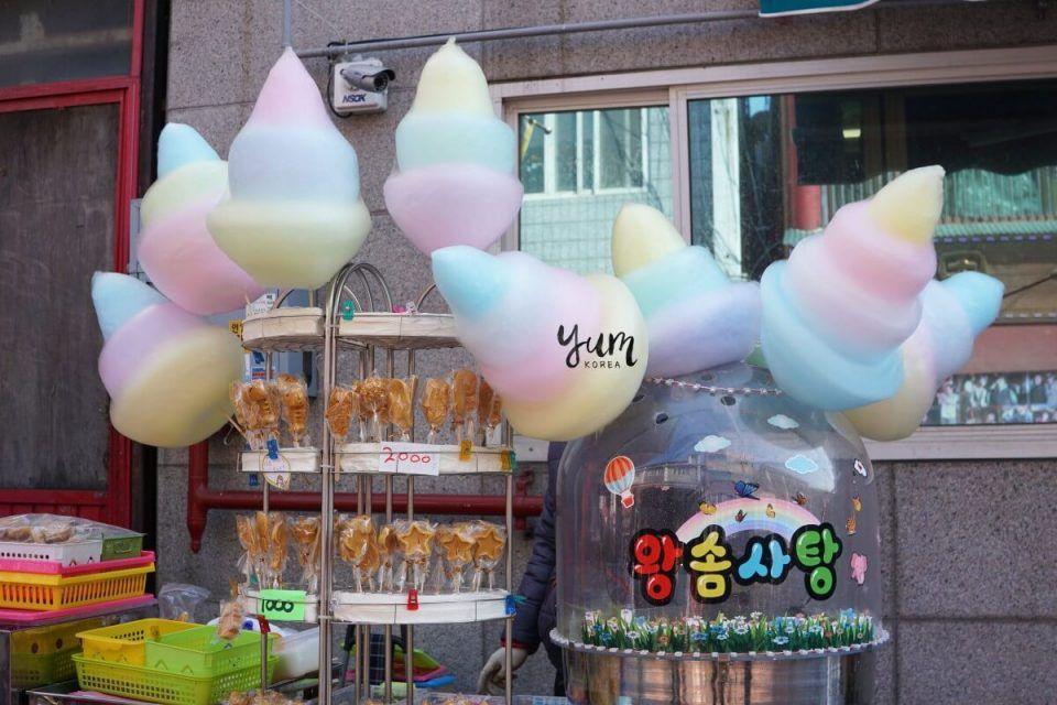 Best Korean Street Food Top 22 Best Street Food In Korea Seoul