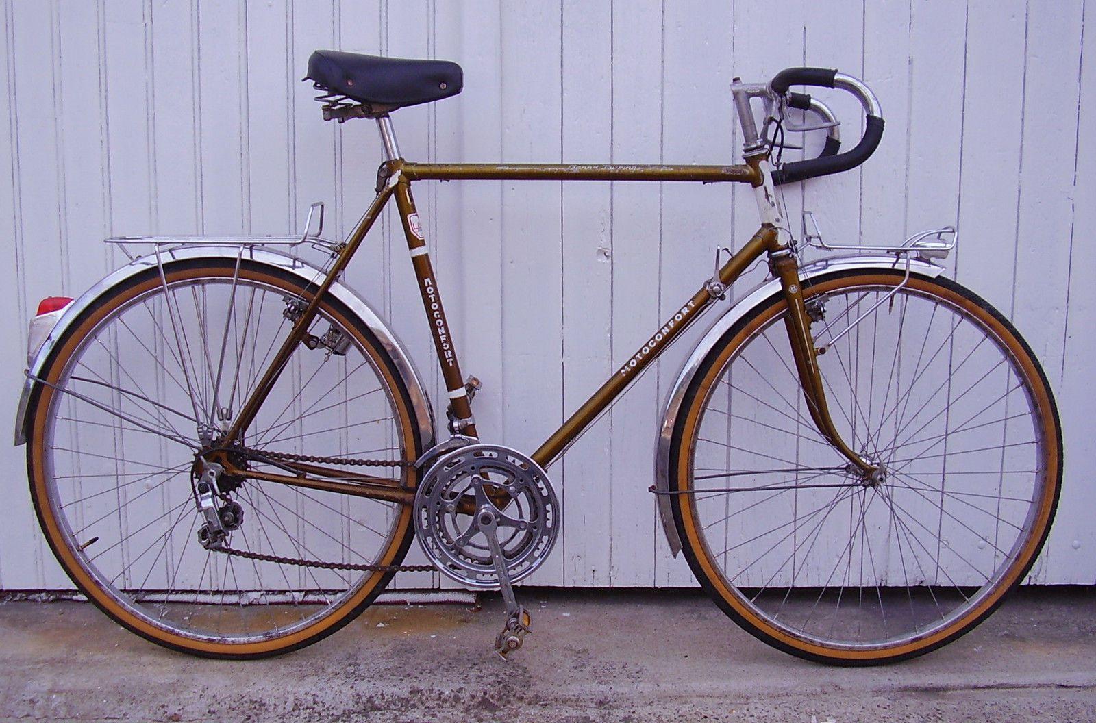 v lo randonneuse motoconfort 650b demi course cyclotouriste randonneur. Black Bedroom Furniture Sets. Home Design Ideas
