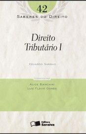 Download Direito Tributario I Vol 42 Col Saberes Do Direito