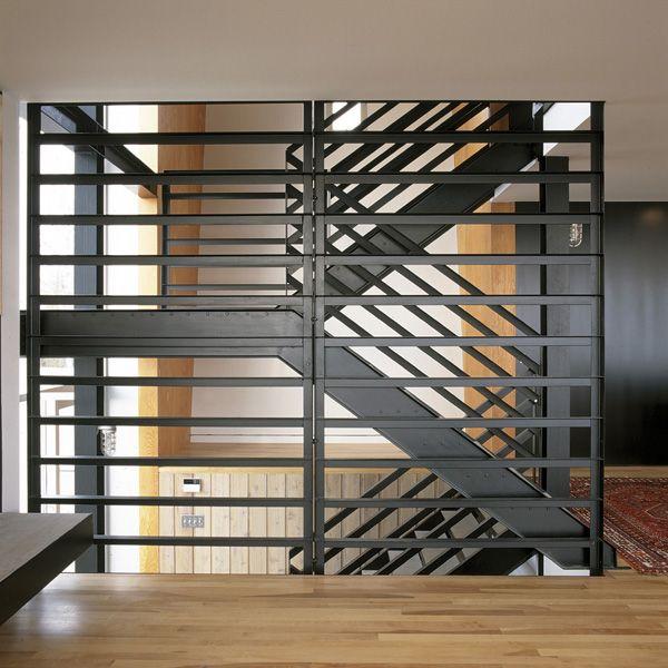 The Sun House By Guz Architects A Hevean Of Green In: Kutcher House / MacKay-Lyons Sweetapple Architects. Www