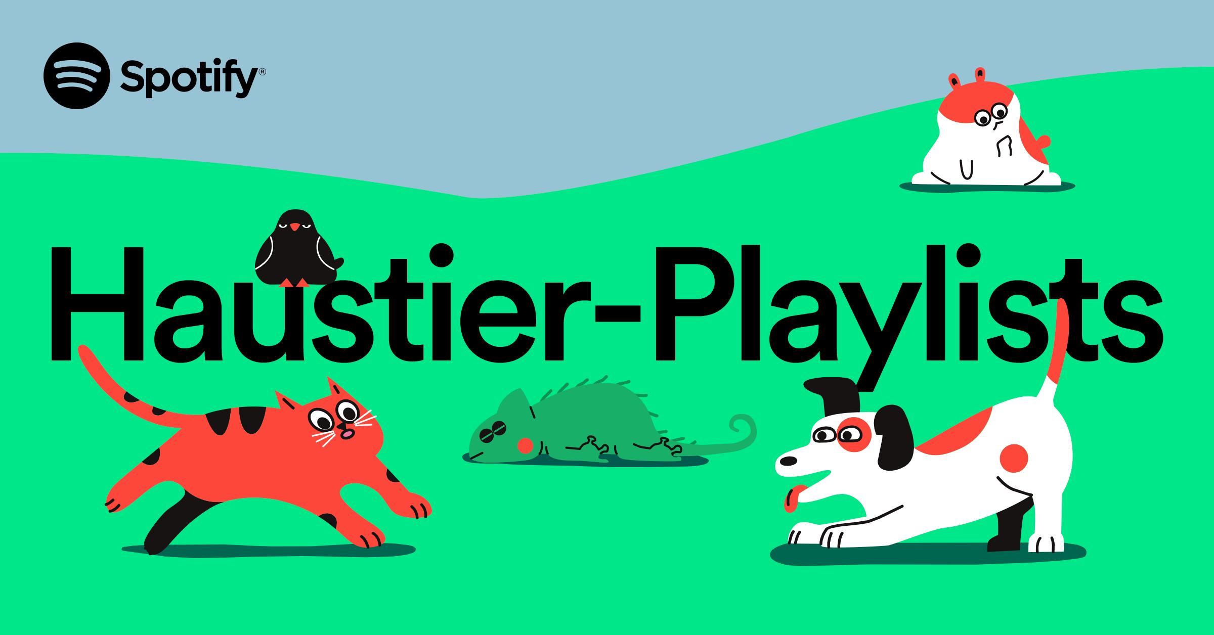 Erstell Deine Haustier Playlist Musik Fur Beste Freunde Innen In 2020 Haustiere Tiere Meerschweinchen
