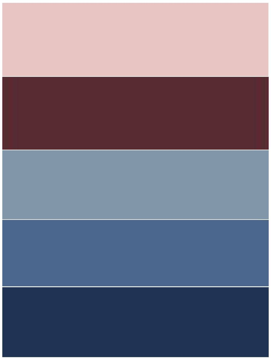 This Colour Scheme Copper Rose Gold And Creamy White Accents Pantone 13 1520 Rose Qua Dusty Rose Wedding Colors Midnight Blue Wedding Burgundy Wedding Colors