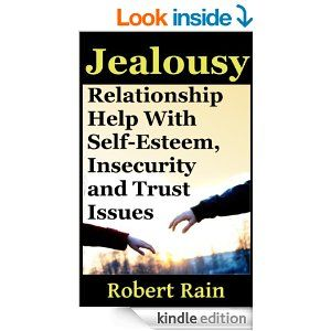 books on trust and jealousy