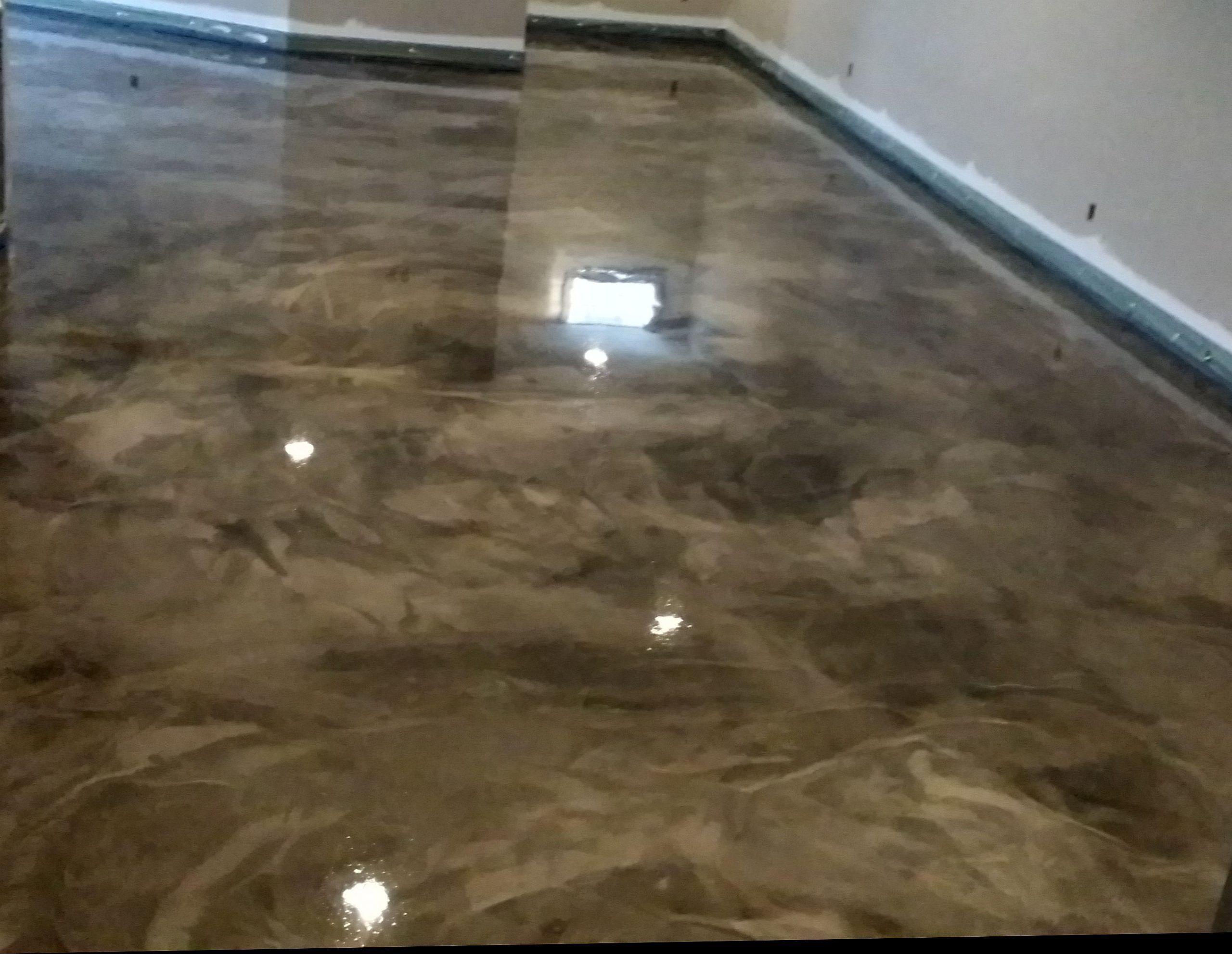 Epoxy Flooring Design Premier Concrete Coatings Concrete Coatings Design Coatings Concrete Design Epoxy Flooring In 2020 Metallic Epoxy Floor Epoxy Floor