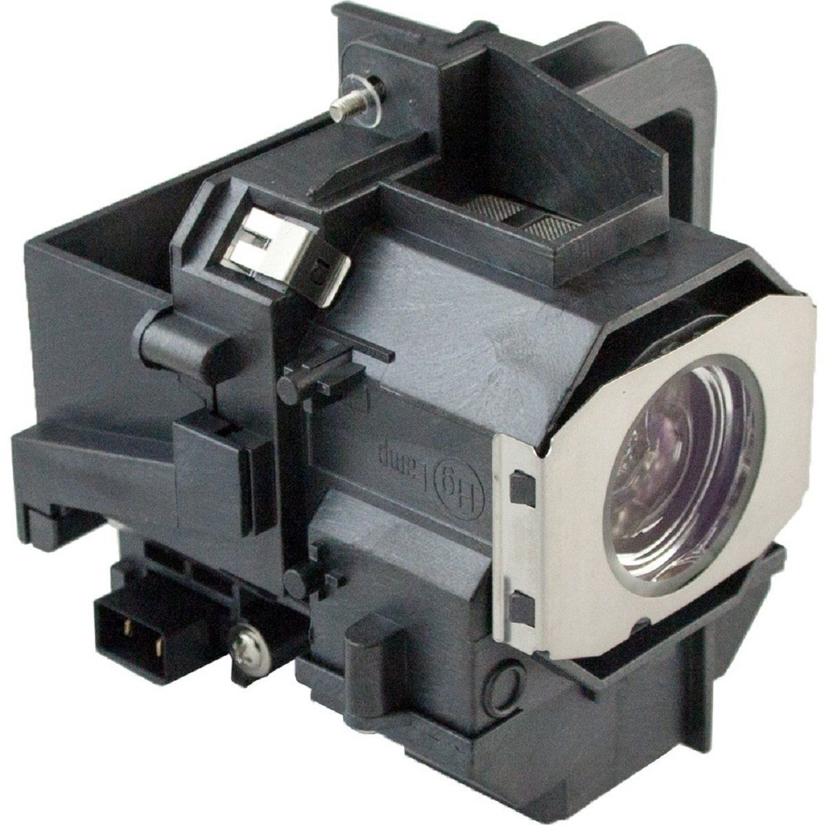Original Osram PVIP Lamp U0026 Housing For The Epson Powerlite Home Cinema 8350  Projector   180