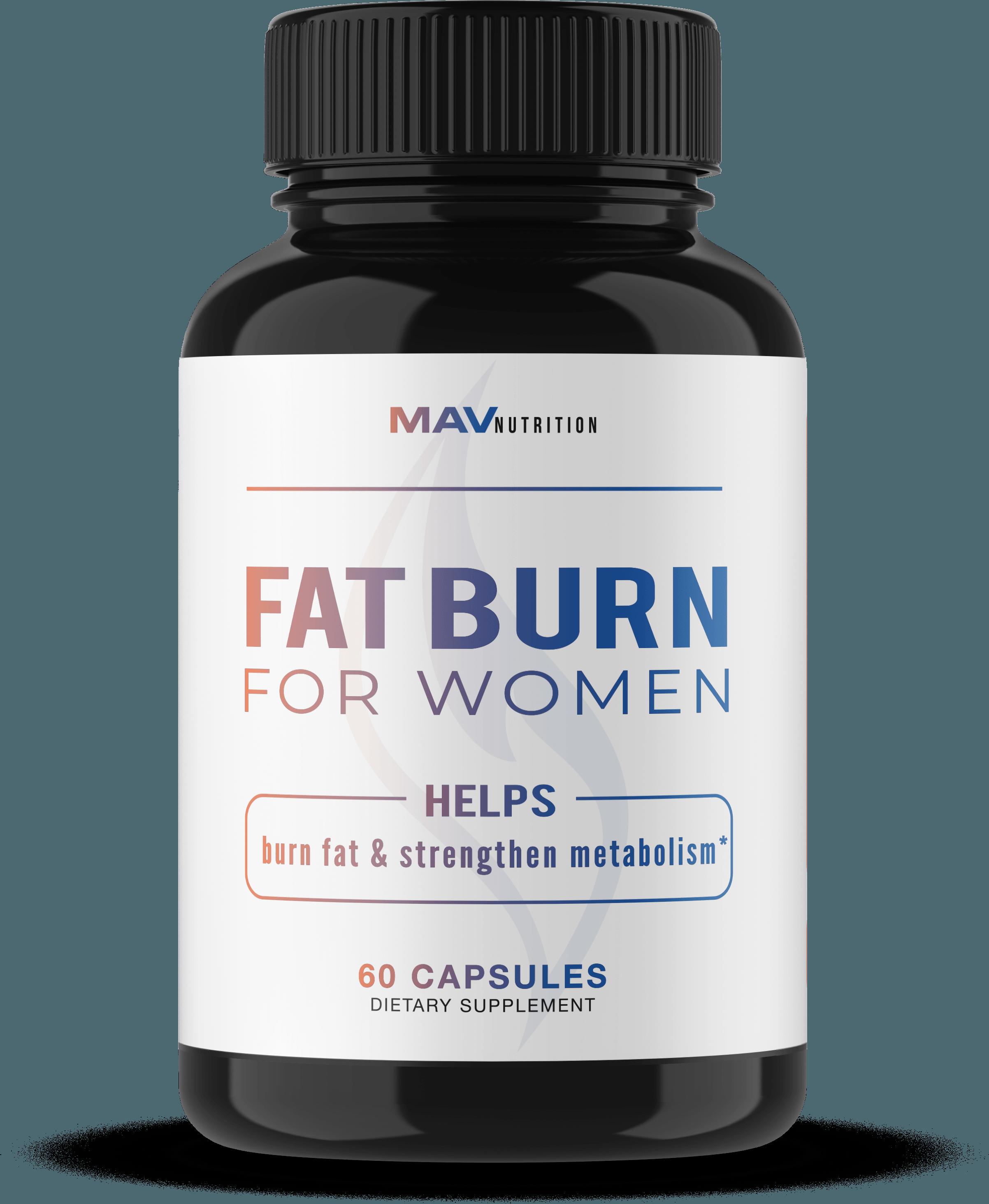 lady fat burn
