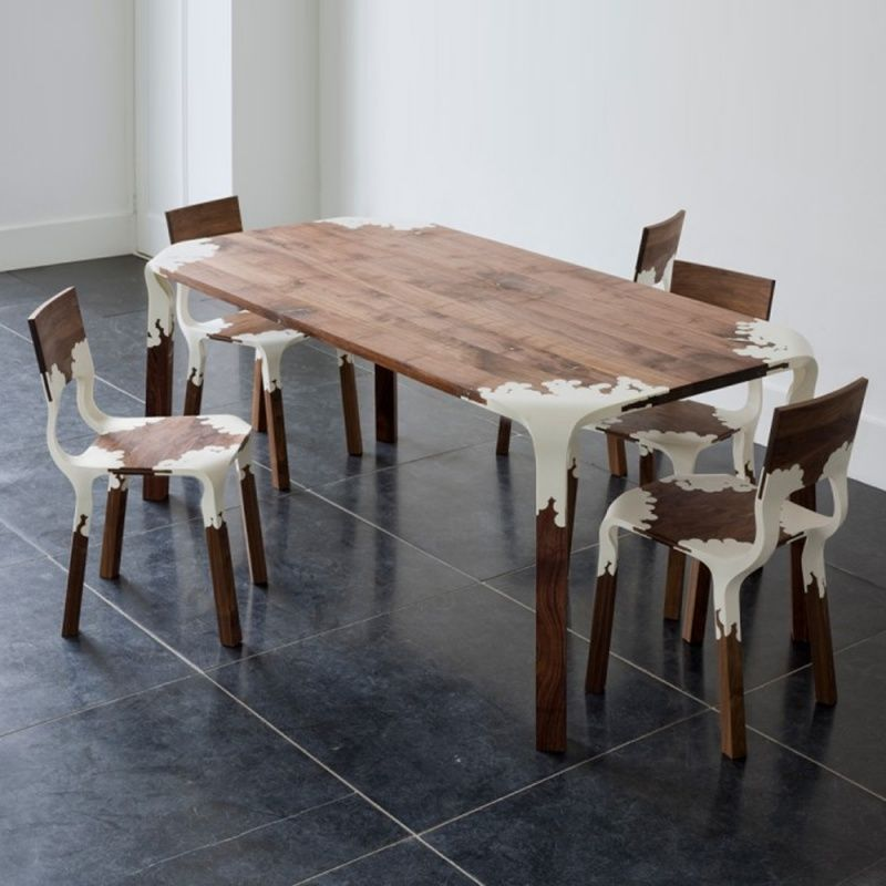 Plastic Nature Table Tables Available On Dutch Design Only