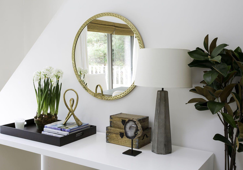 A Look Inside Brides Magazine Editor Keija Minor\'s Hamptons Home