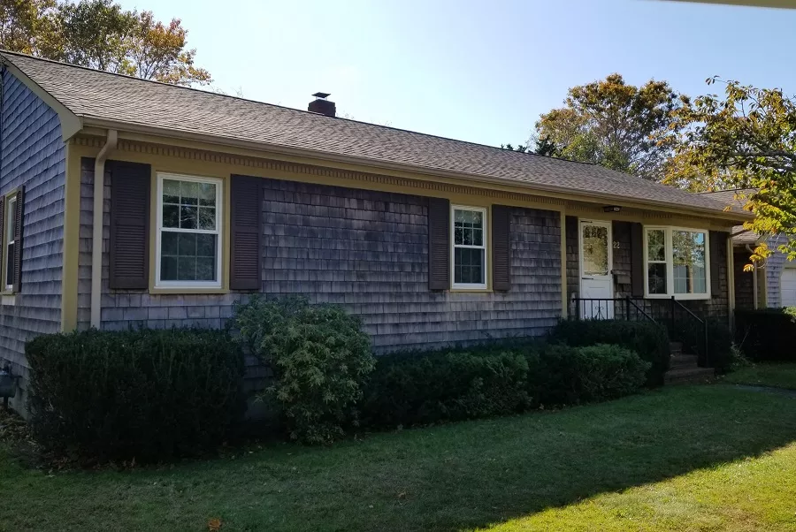 Best Gaf Roofing System Acushnet Ma Architectural Shingles 400 x 300