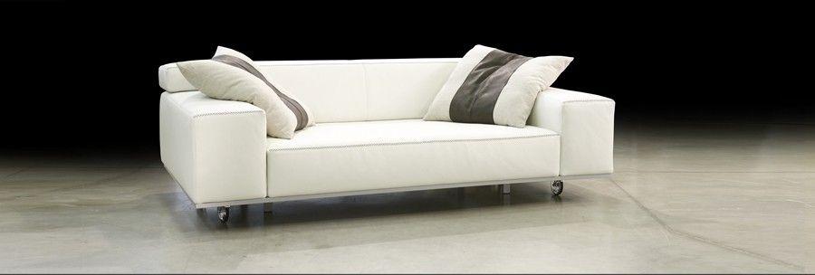 Roller Sofa by Gamma Arredamenti | Gamma Arredamenti | Pinterest