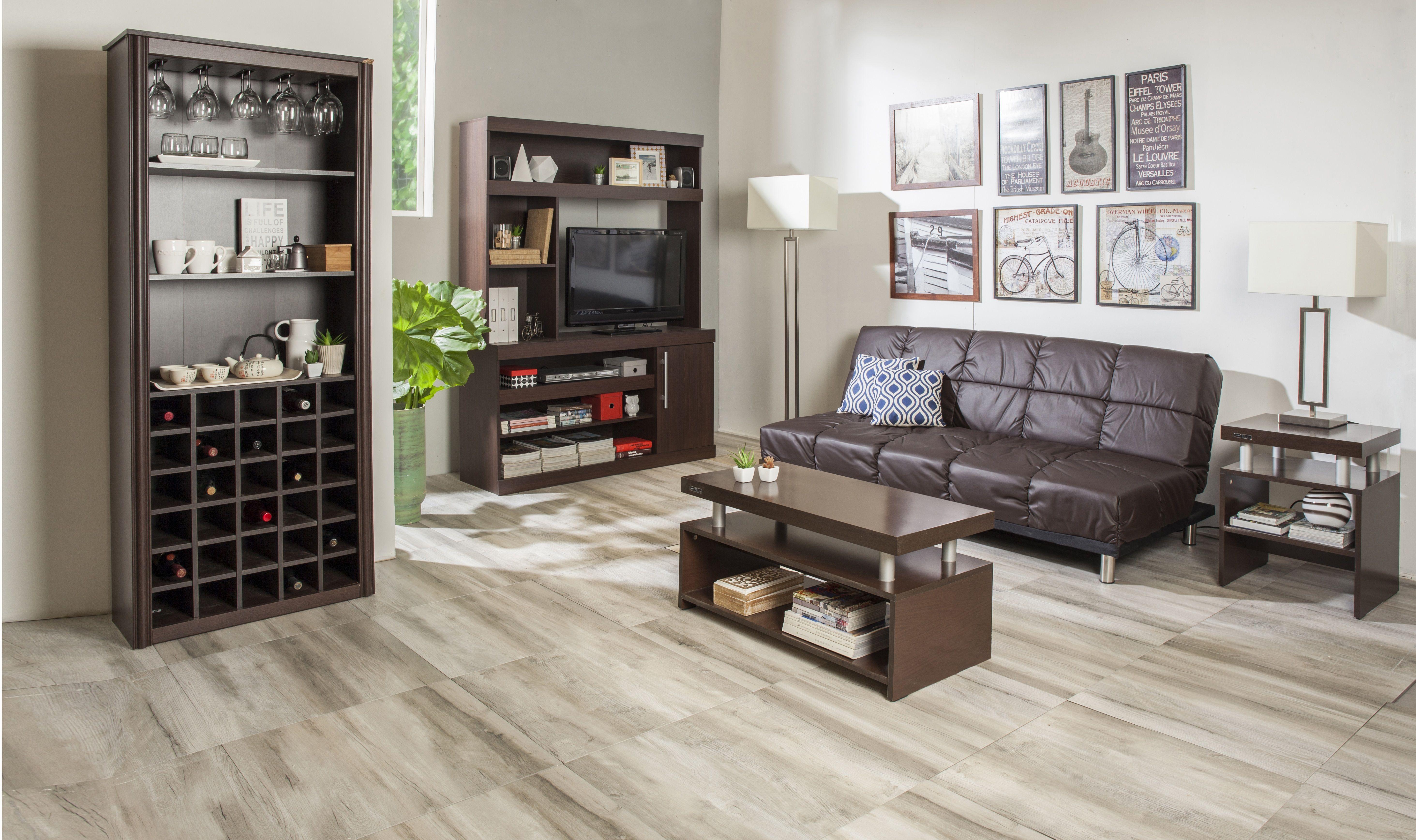 El confort y la elegancia pr ctica para cada rinc n de tu for Ideas de decoracion para el hogar