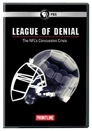 Frontline League Of Denial The Nfl S Concussion Crisis Http