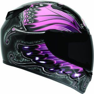 Crystal Helmet Designs How To BLING The Crap Out Of Your Helmet - Motorcycle helmet decals for ladies
