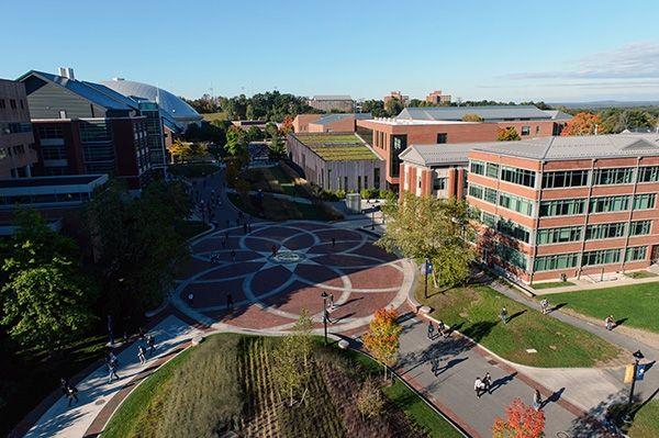 SOM SOM s 20 Year Vision for UConn s Storrs Campus