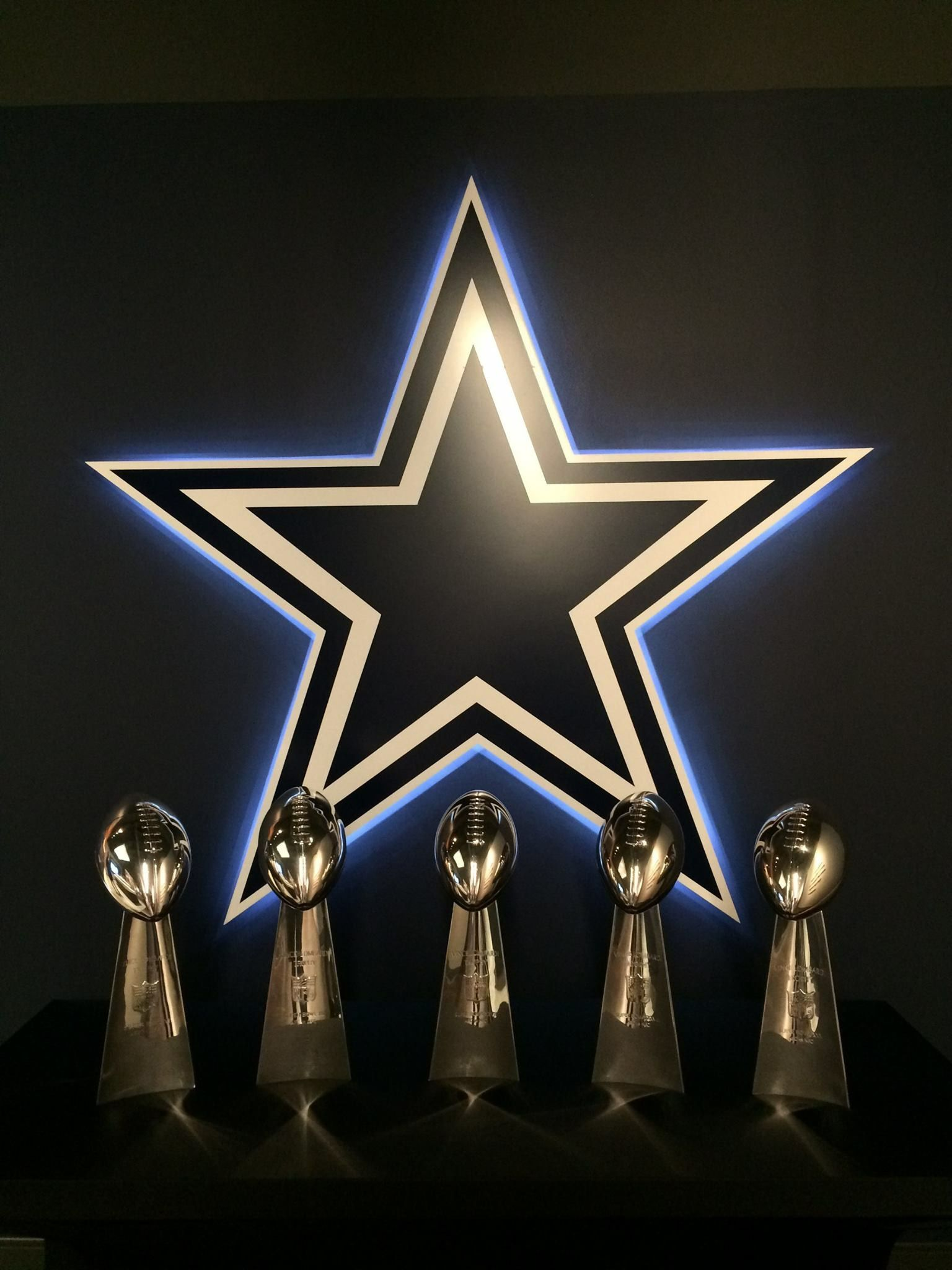 Pin by Anthony Cunningham on Cowboys | Dallas cowboys ...
