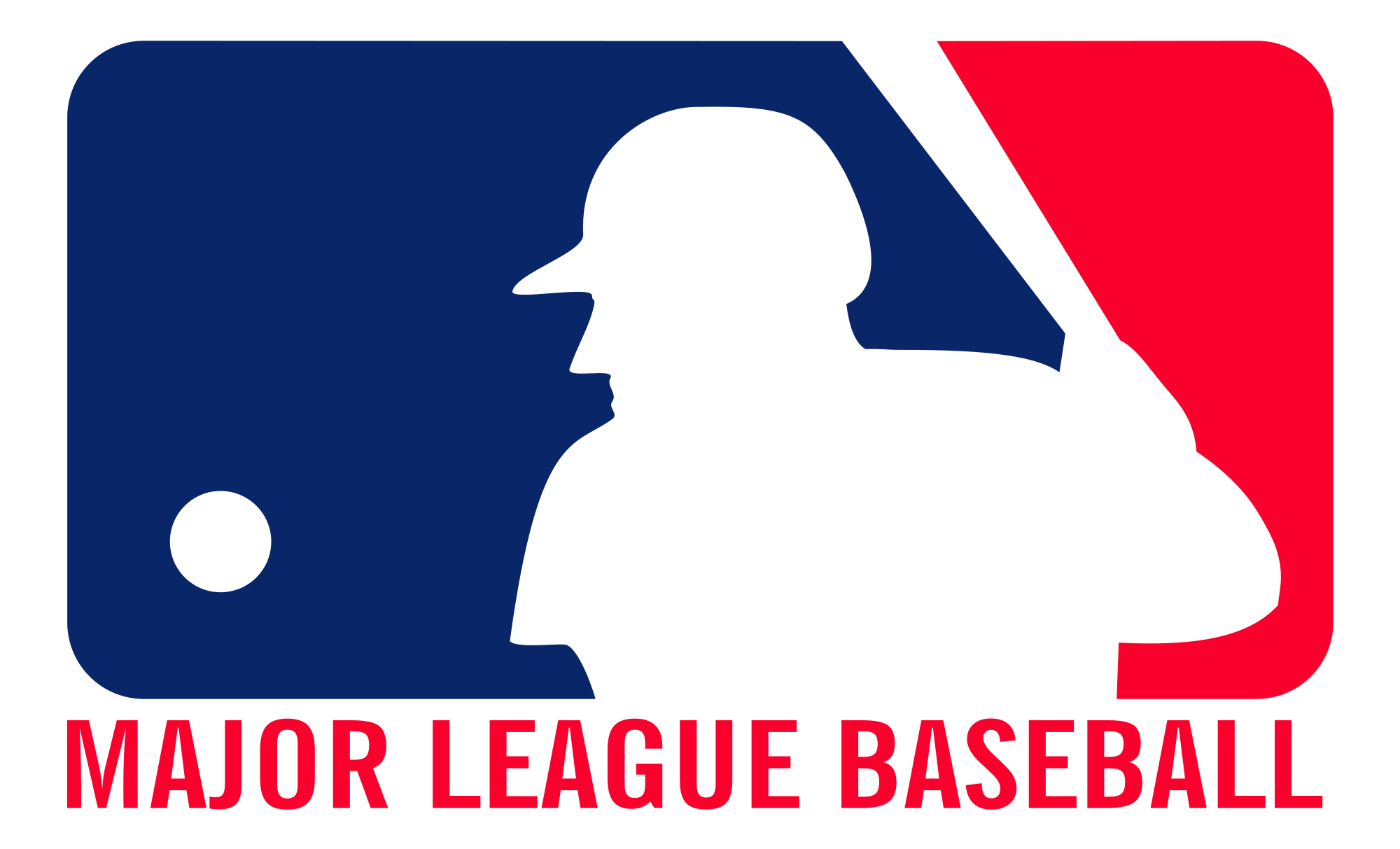 Logo Gallery For Logo Lovers Major League Baseball Logo Major League Baseball Mlb Teams