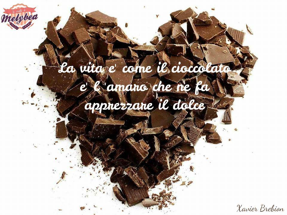 cioccolato2 - Le ricette di Melybea | Cioccolato, Dolci, Ricette