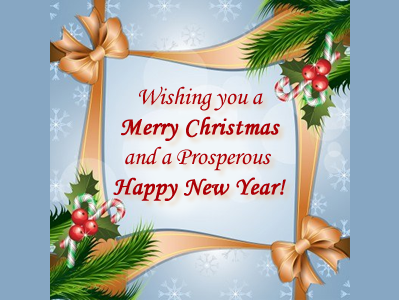 Merry Christmas And Best Wishes For The New Year | MERRY CHRISTMAS ...