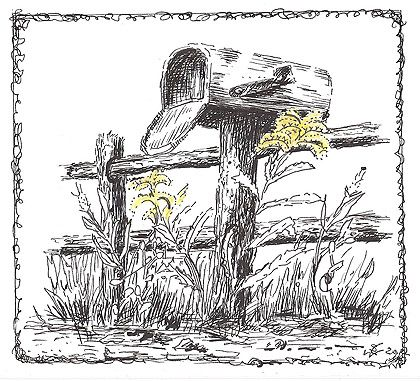 Farm Scene Coloring Page Country Scene Colouring Pages Page 2 Drawings Colouring Pages Art Inspiration