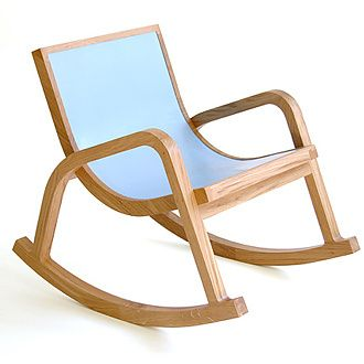 Charmant Kids Rocking Chair