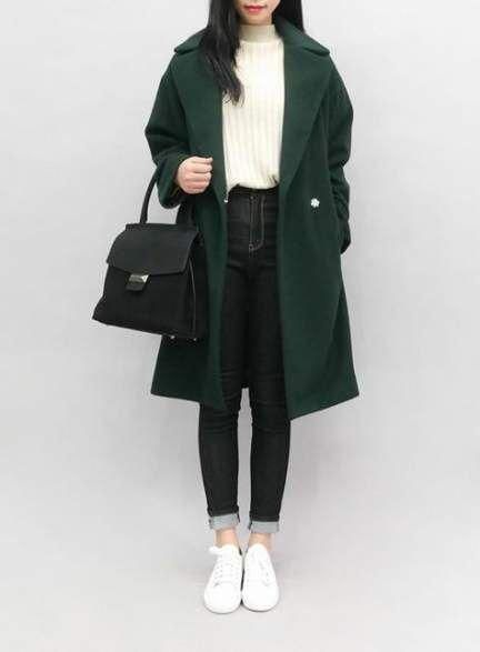 Latest Totally Free korean Fall Fashion Concepts  The regular female spends concerning $150 and $400 monthly on clothes. And something study found th #Concepts #Fall #Fashion #Free #korean #Latest #Totally #fallfashion2019korean