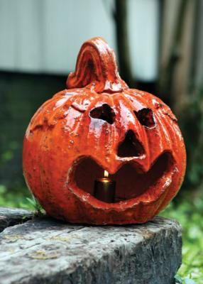 Halloween With Images Fall Halloween Rustic Outdoor Decor Jack O Lantern