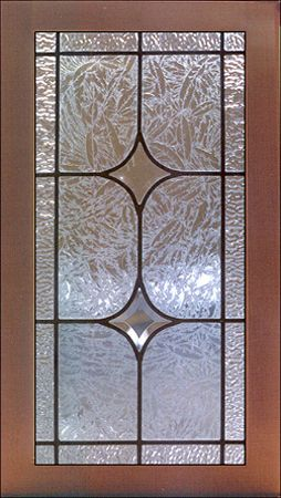Stained Glass Cabinet Doors | Custom Doors, Stained Glass, Art Glass, Wood  Doors, Church Doors