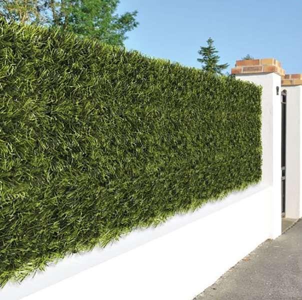 19 fa ons de cl turer votre maison et fermer votre jardin brise vue brise et ce dernier. Black Bedroom Furniture Sets. Home Design Ideas