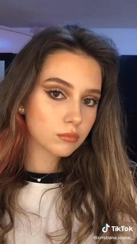 Beautiful Butterfly Eye Makeup