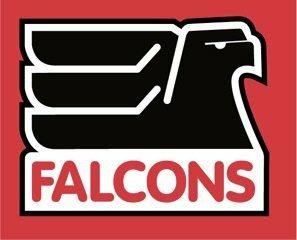 Pin By Lou Margolis On Falcons Hockey Gaming Logos Sports Jersey Logos